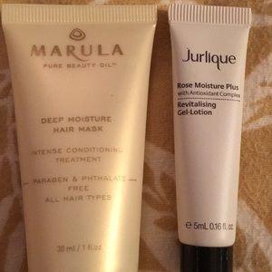 Makeup - Make up goodie bag